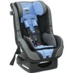 The Recaro ProRIDE Convertible Car Seat is affords both children and parents a winning combination of safety and luxury.