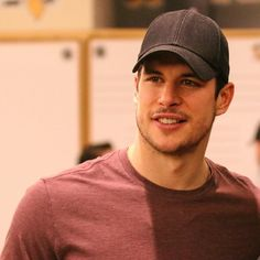 Sidney Crosby 87
