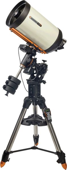 CGE PRO 1400 HD Computerized Telescope - great for high-end astrophotography. $9,999.00