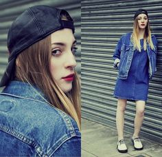 79715828ed1 How to Wear a Snapback for Girls (7) Leather Snapback