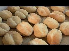 Como são tendidos os nossos papo-secos na nossa Ilha de S.Miguel - YouTube Marie Biscuit Cake, Portuguese Recipes, Portuguese Food, Dinner Recipes, Baking, Breads, Brazilian Recipes, Youtube, Craft