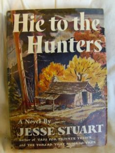 Loved all the Jesse Stuart books as a kid.