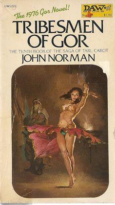 Tribesmen of Gor (1976)