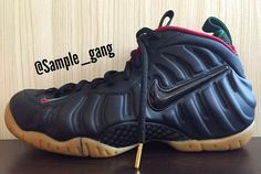 finest selection 94249 8f642 Nike Air Foamposite Pro