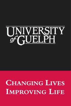 University of Guelph is my number one choice for next year; I applied to the Child, Youth & Family program.