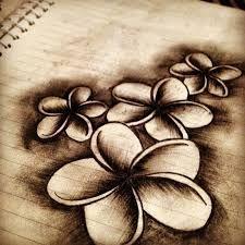 """Résultat de recherche d'images pour """"frangipani plumeria tattoo shoulder"""""""