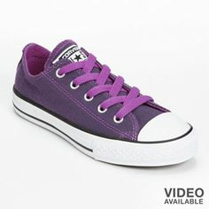 fb5bbced1d40 Converse All Star Shoes for Kids from Kohls Converse Chuck Taylor All Star
