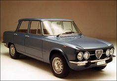 Alfa Romeo 1974 Maintenance/restoration of old/vintage vehicles: the material for new cogs/casters/gears/pads could be cast polyamide which I (Cast polyamide) can produce. My contact: tatjana.alic@windowslive.com