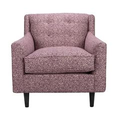 Maverick Lounge Chair - Unique Modern Furniture - Dot & Bo