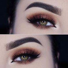 21 Eye Shadows You Need for the Fall Season ... → Beauty