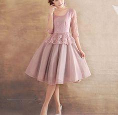 http://www.etsy.com/es/shop/happyfamilyjudy Violet dress Tulle Chiffon dress women dress por happyfamilyjudy, $98.99