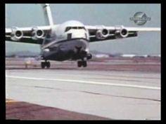 YC-15 video - McDonnell Douglas files