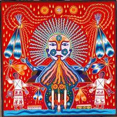 El arte huichol agrupa en general las más tradicionales artes folklóricas y artesanales producidas por los huicholes. El factor...