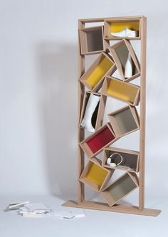Drugeot Labo - the novelties at Maison & Objet 2014 #design #books