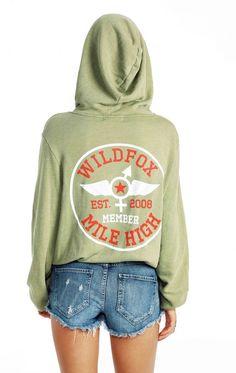 Wildfox | Sweatshirts