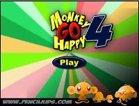 Play Monkey Go Happy 1-4 Flash Games at http://friv2.racing/monkey-go-happy- 1-4.html | Monkey GO Happy | Pinterest | Monkey, Play online and Plays