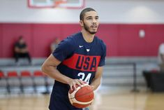 """Jayson Tatum admits that he wanted to make a """"bigger jump"""" last season, coming off a breakout rookie campaign: """"I want to be one of the best. Fiba Basketball, Gregg Popovich, Kobe Mamba, Jayson Tatum, Team Usa, Boston Celtics, Best Player, Baby Boys, World Cup"""