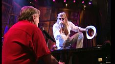 "Jerry Lee Lewis & Kid Rock -  ""Whole Lot of Shakin´ Goin´On"" - YouTube"