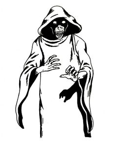 The charonadaemons are the servants of Charon, piloting skiffs on the River Styx between the Nine Hells and the Abyss and into the Astral and Ethereal planes. (Jim Holloway, AD&D Monster Manual II,...