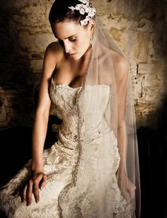Culture Bridal Couture: Unique individually designed and hand-crafted wedding dresses using beautiful fabrics from around the world