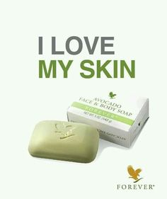 Enjoy the cleansing and moisturising properties of avocado – a nutrient-dense fruit – in the rejuvenating Avocado Face & Body Soap. This soap is made with pure avocado butter and is ideal for all skin types. Forever Living Aloe Vera, Forever Aloe, Forever Living Products, Face Skin, Face And Body, Forever Living Business, Aleo Vera, Love Your Skin, Body Soap
