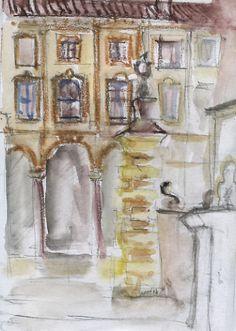 Villa alari Cernusco
