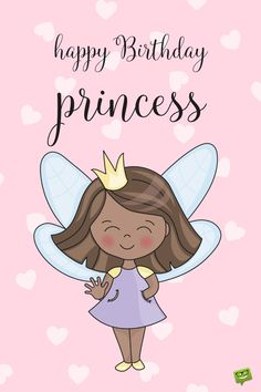 Happy Mother's Day Wishes and Messages : Happy Birthday, Princess! Happy Birthday Black, Happy Birthday Flower, Happy Birthday Girls, Happy Birthday Images, Birthday Wishes For Kids, Happy Birthday Wishes Quotes, Happy Birthday Celebration, Happy Birthday Greetings, Happy Birthday Illustration