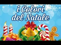 BUON NATALE - Un Natale con i fiocchi - Canzoni per bambini di Mela Music - YouTube Baby Dance Songs, Dancing Baby, Canti, Merry Christmas, Xmas, Recital, Children, Youtube, Montessori