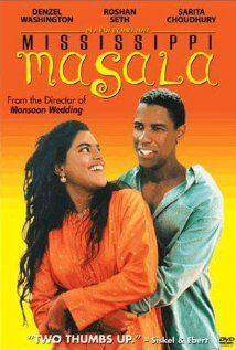 Rent Mississippi Masala starring Denzel Washington and Sarita Choudhury on DVD and Blu-ray. Get unlimited DVD Movies & TV Shows delivered to your door with no late fees, ever. One month free trial! Denzel Washington, Imdb Movies, Top Movies, Movies And Tv Shows, Series Movies, Mississippi, Sarita Choudhury, Mira Nair, Monsoon Wedding