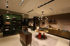 Shop B29, Landmark Men, B/F, Landmark Atrium - Hong Kong  #Santoni #SantoniShoes #HongKong #Luxury #boutique