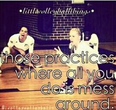 Every club practice last season :)