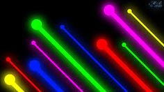neon wallpaper - Google Search