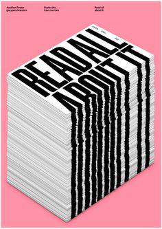 Freelance Graphic Designer based near Watford, Hertfordshire. Specialising in graphic design for print, from poster design, flyer design or brochure design to a logo design or a complete re-design of your brand. Freelance Graphic Design, Graphic Design Posters, Graphic Design Typography, Graphic Design Illustration, Graphic Design Inspiration, Typo Design, Bold Typography, Creative Typography, Flyer Design