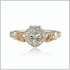 Shop The Irish Jewelry Company Shop Irish Jewelry and Celtic Jewelry exclusive Irish jewelry and Celtic jewelry Online Claddagh Engagement Ring, Engagement Ring Meaning, Gold Claddagh Ring, Vintage Engagement Rings, Silver Ring, Silver Jewelry, Do It Yourself Jewelry, Irish Jewelry, Celtic Wedding Rings
