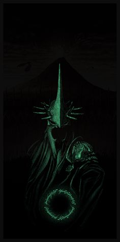 The Lord of the Rings Witchking of Angmar