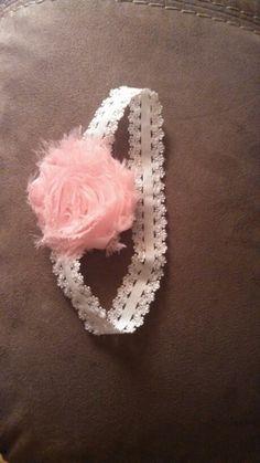 Diy headband :)