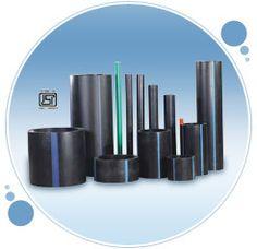 Ống Nhựa HDPE 80