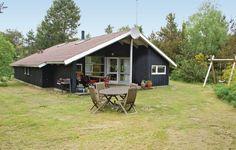 www.atraveo.de Objekt-Nr. 140999 Ferienhaus für max. 8 Personen Begtrup Vig (Begtrup Vig Strand), Djursland (Mols und Helgenäs)