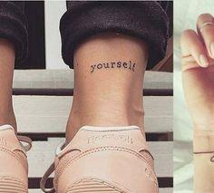 Il fait froid et gris... Et si on vous disait que c'était le bon moment pour vous faire tatouer ? Trouvez vite votre inspiration !
