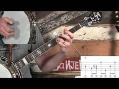 ▶ 6 Awesome Banjo Licks from G to C! - YouTube