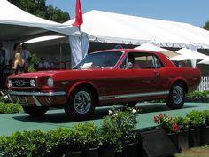 Beauty aint she? #Mustang #musclecar