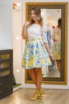 Moda Verão 2015 | Tendências e 4 Looks Inspiração | Juliana Goes | Dicas de Beleza, Saúde e Lifestyle.