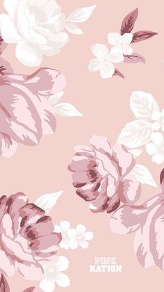 Pink wallpapers Victoria secret discovered by Crystal Pink wallpapers Victoria secret discovered by Crystal<br> Pink Nation Wallpaper, Vs Pink Wallpaper, Aztec Wallpaper, Flower Background Wallpaper, Cute Patterns Wallpaper, Cute Wallpaper Backgrounds, Pretty Wallpapers, Flower Backgrounds, Colorful Wallpaper