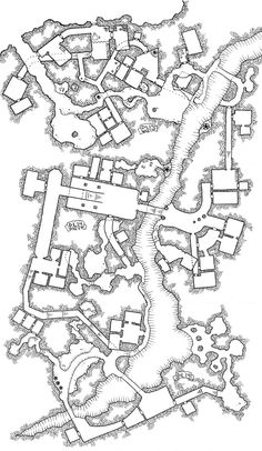 547 Best Maps and Buildings images