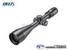 Visores DELTA Optical : Titanium HD 2.5-15x56 IR SF