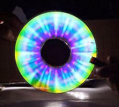 Hoy os vamos a enseñar un experimento de Física muy sencillo que consiste en obtener los colores del arcoiris con una simple fuente de ...