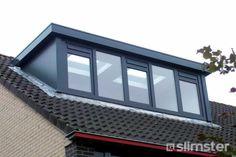 Bilderesultater for dakkapel Loft Conversion Juliet Balcony, Loft Conversion Windows, Loft Conversion Plans, Loft Conversion Design, Loft Conversions, Loft Ensuite, Loft Bathroom, Attic Master Bedroom, Bedroom Loft