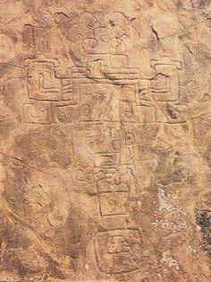 Escritura zapoteca