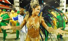 musas carnaval 2008 1 Fotos Rainhas, Madrinhas e Musas Carnaval 2008 SP e RJ