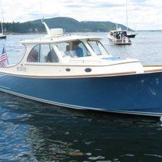 boat flag etiquette